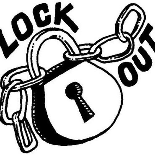 Lock-out's avatar
