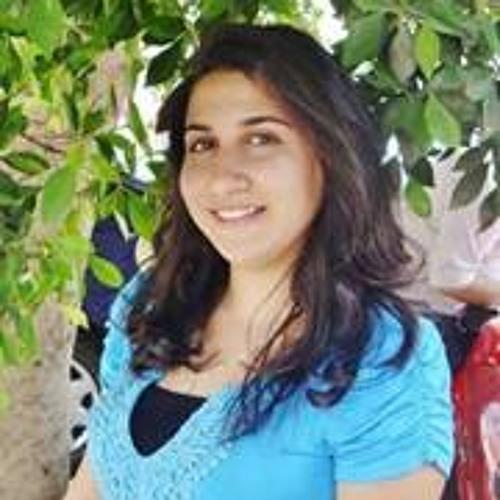 Youstina Gamal Nasry's avatar