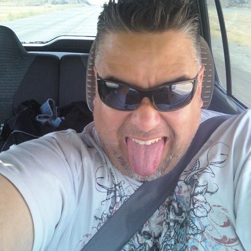 Angel Jara Jr's avatar