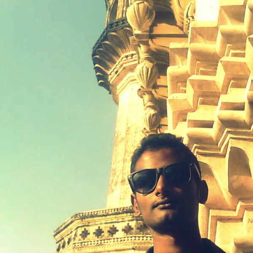 Suzaikumar R Sanglikar's avatar