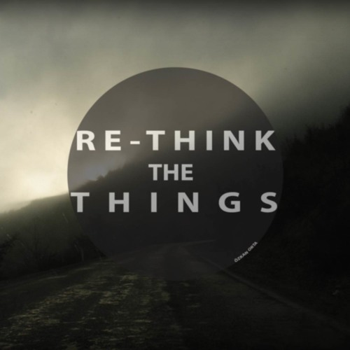 re-think the things's avatar