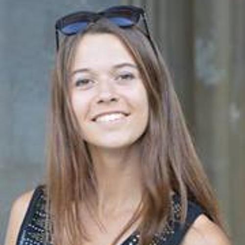 Iris Beraud's avatar
