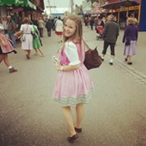 Mariska Sophie's avatar