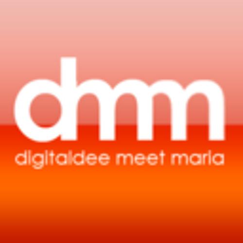 Digitaldee Meet Maria's avatar