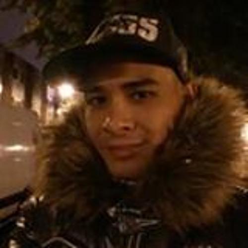 Michael Luck 1's avatar