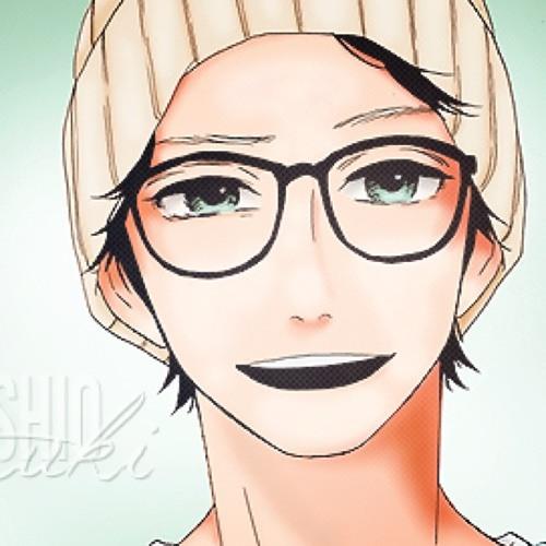 Shizume Yosatsuki's avatar