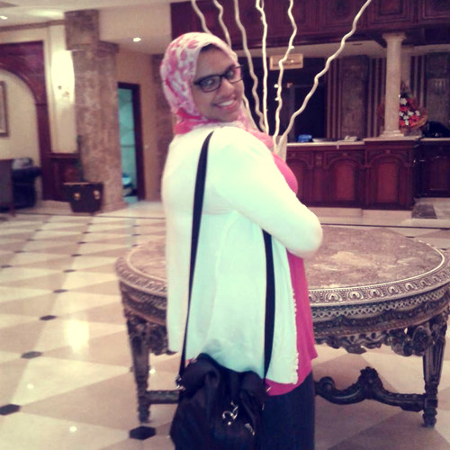 Dina Dondon Dandash's avatar