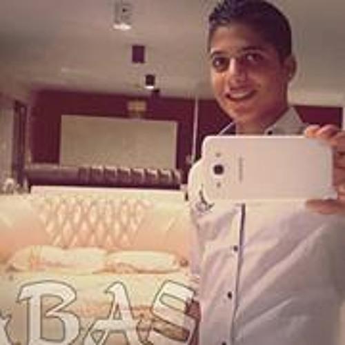 Mohamed Bodbos's avatar