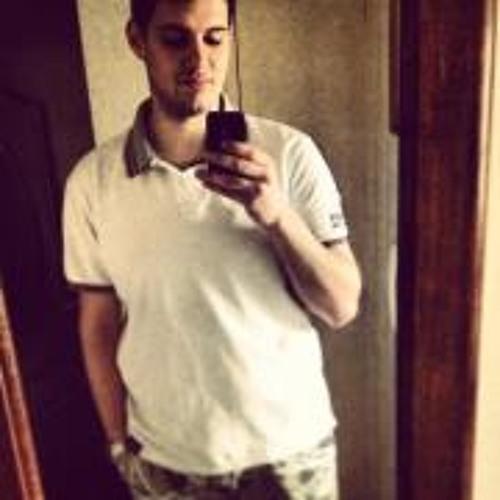 Miljan Stambolic's avatar