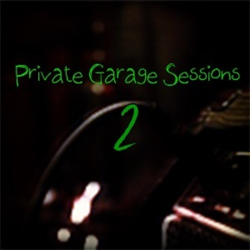 Private Garage Sessions 2's avatar