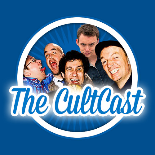 The CultCast's avatar