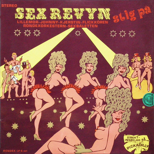 Sexrevyn's avatar