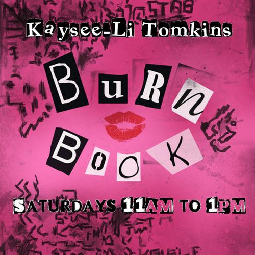 The Burn Book's avatar