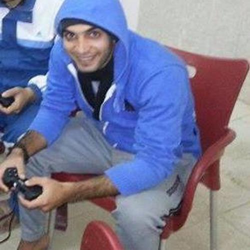 Ahmed Ramos White Knight's avatar