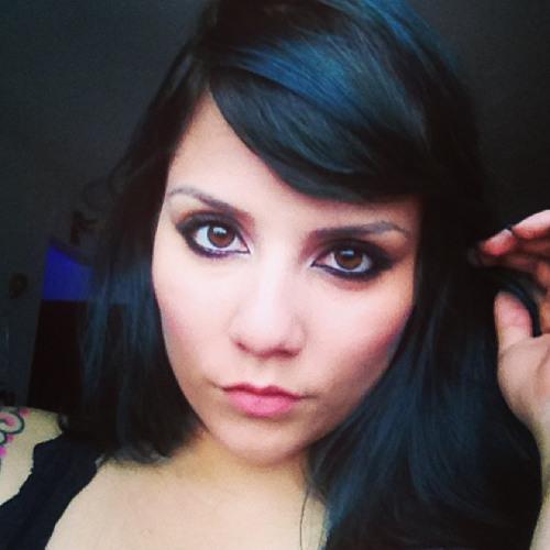 Camila Irala's avatar