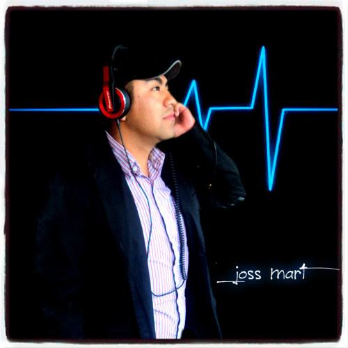 Joss Mart's avatar