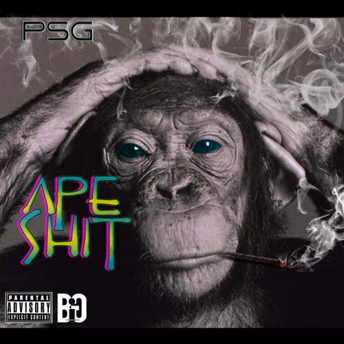 P$G the Ghost's avatar