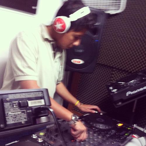 DJ DOPS's avatar