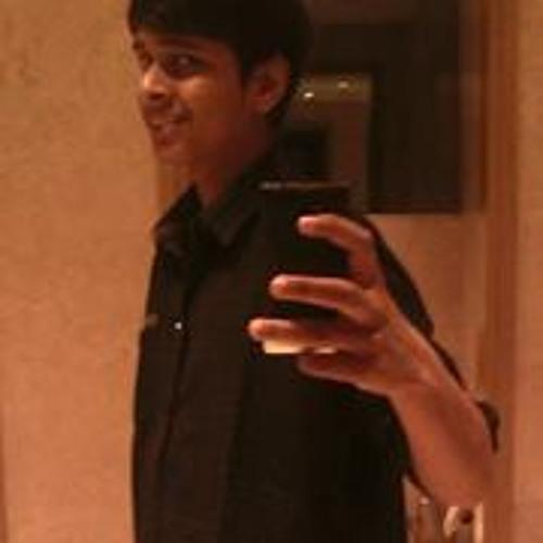 Parth Bhalerao's avatar