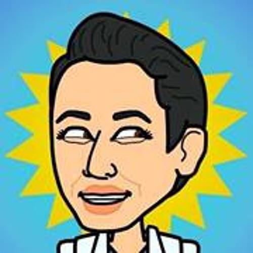 Mitchel Nixon's avatar
