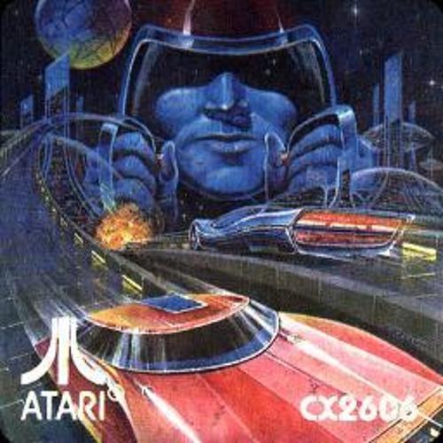 Serious Atari's avatar