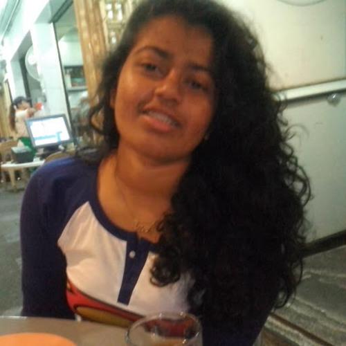 Rashmika Krishnamoorthy's avatar