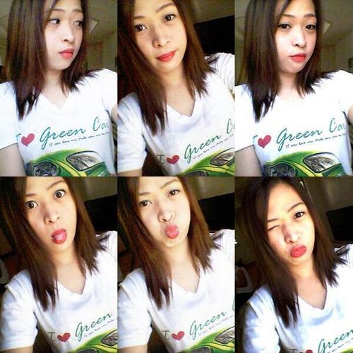 Dianne Madrio's avatar