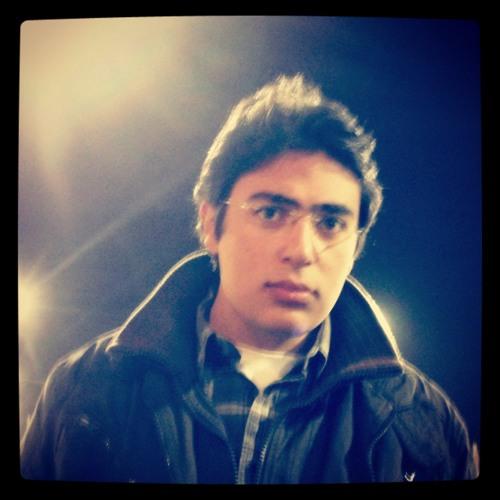 Abdelrhman Medhat's avatar