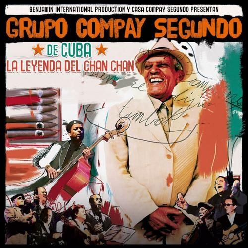 Grupo Compay Segundo's avatar
