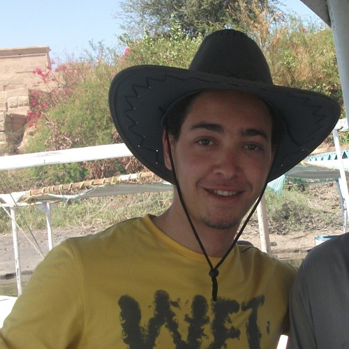 Amir Sniper's avatar