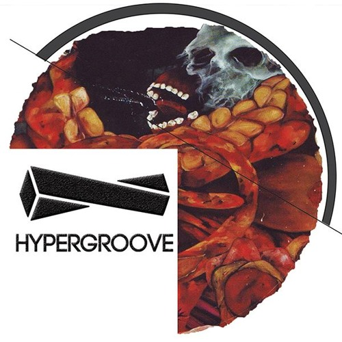 HYPERGROOVE's avatar