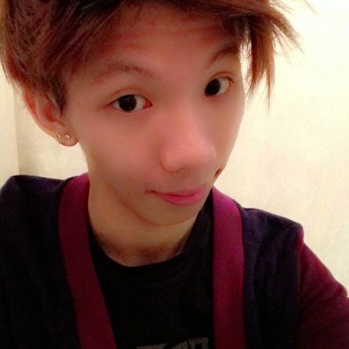 Patrick Sim's avatar