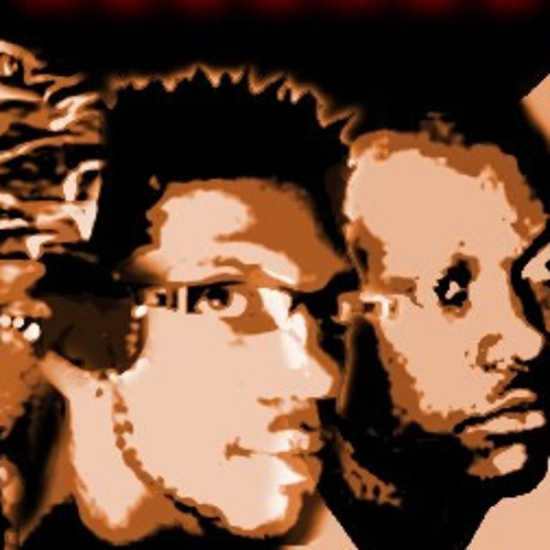 The Djembe Monks's avatar