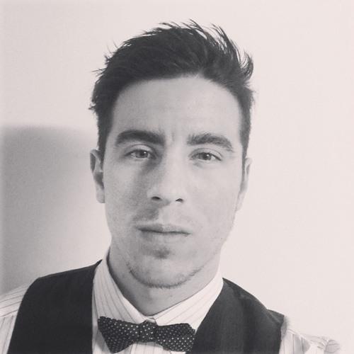 Mitchell J Stoop's avatar