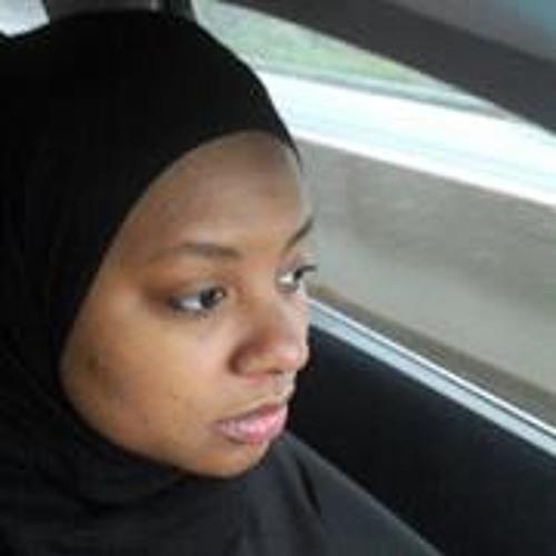 Aisha Bint Henry W's avatar