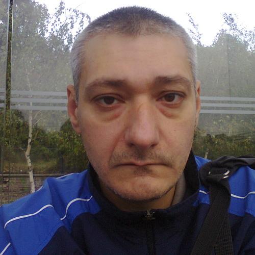 Dejan Djokovic's avatar