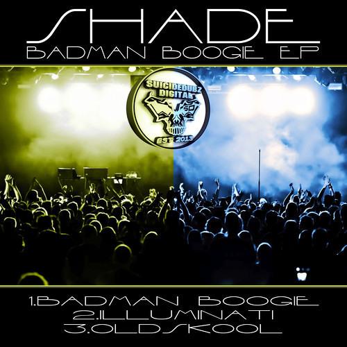 Shade .'s avatar