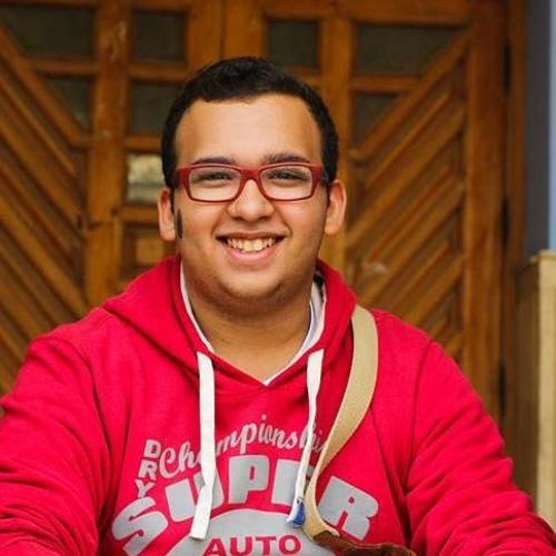 Ahmad Walid (3azoz)'s avatar
