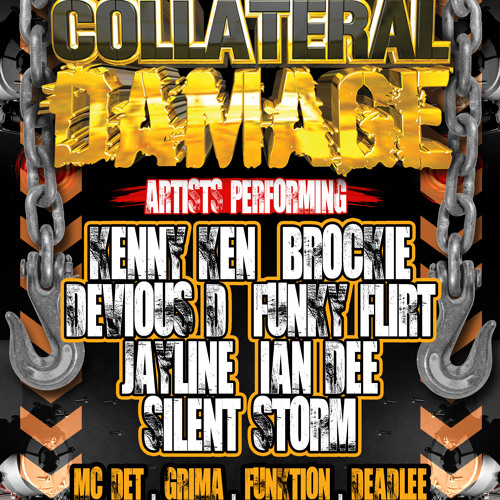 Collateral Damage DnB's avatar
