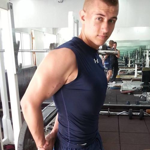 Moshe Shmulevich's avatar