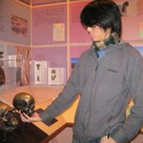 Eugene Lai 7's avatar