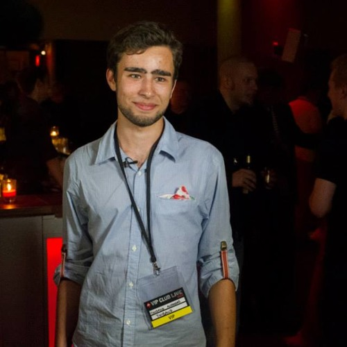 Thibaud Andreas's avatar
