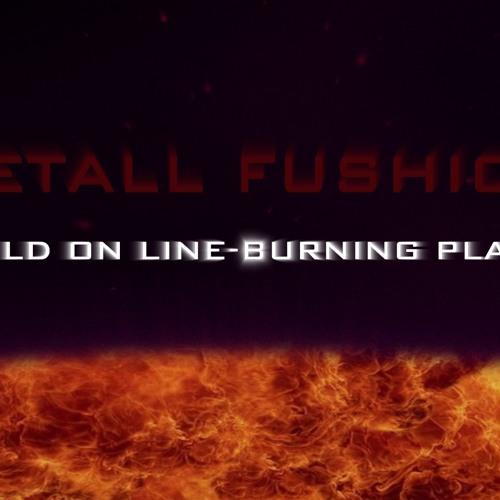 Metall Fushion's avatar