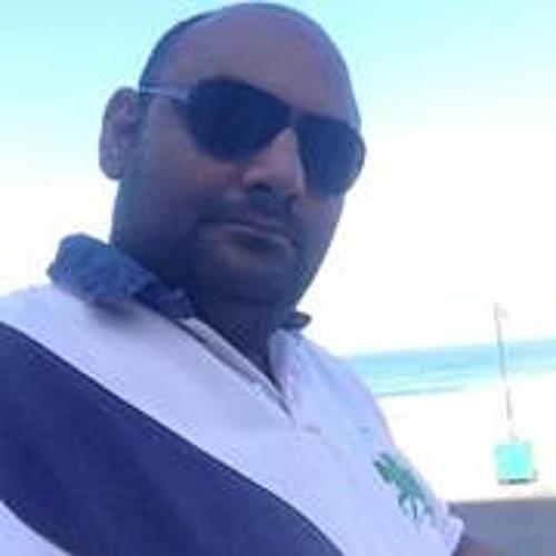 Ahmad El Dana's avatar