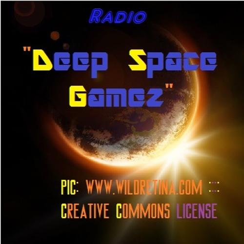 "Radio ""Deep Space Gamez""'s avatar"
