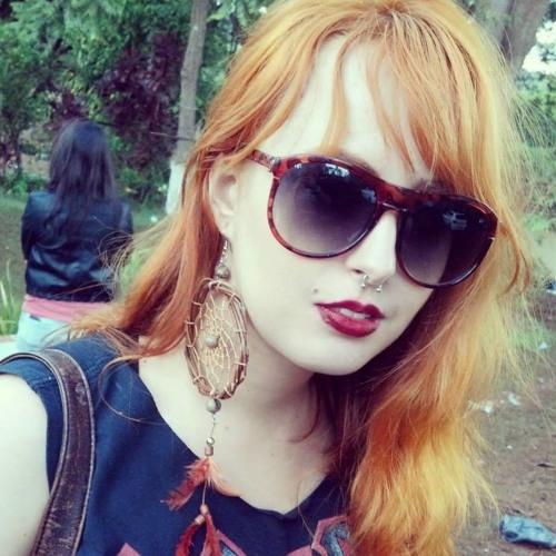 Ana Cláudia Borges 1's avatar