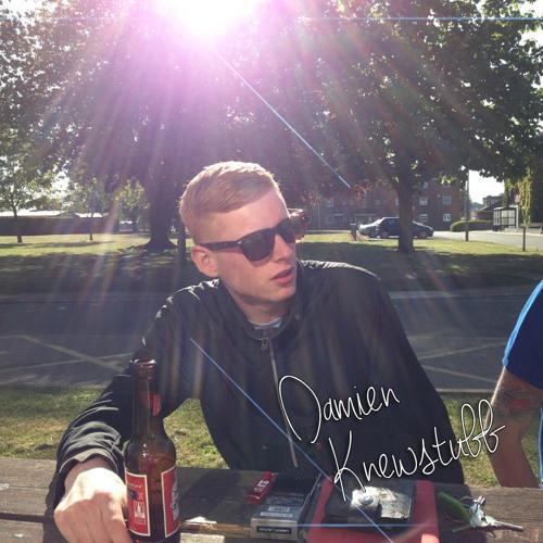 Damien Knewstubb.'s avatar
