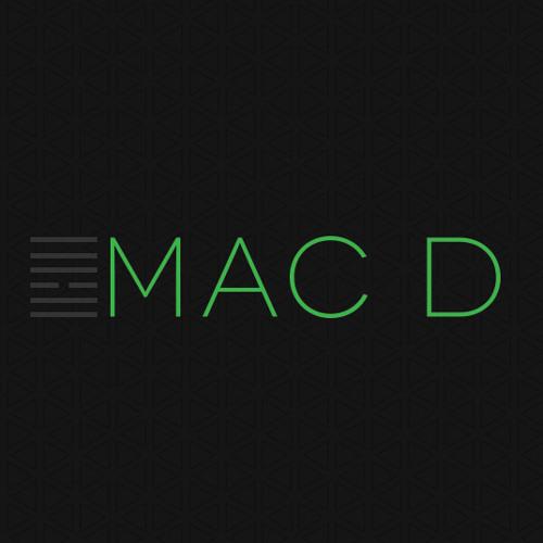 Mac D Beats's avatar