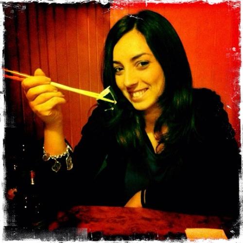 Stefania Russo's avatar