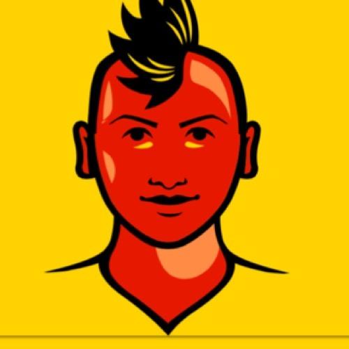 the white sound's avatar